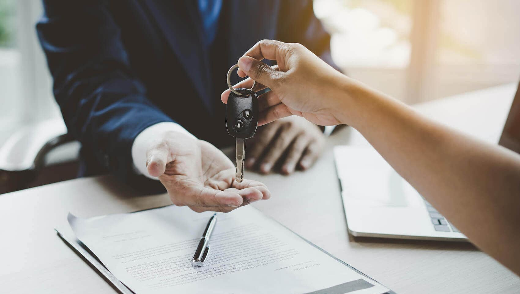 Trade In Car Lease