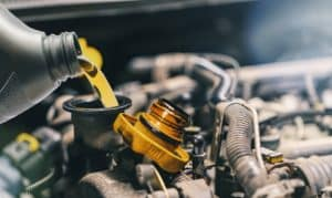 Does an Oil Change Benefit My Car