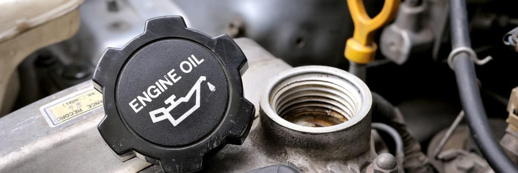 How Often Should You Get an Oil Change?