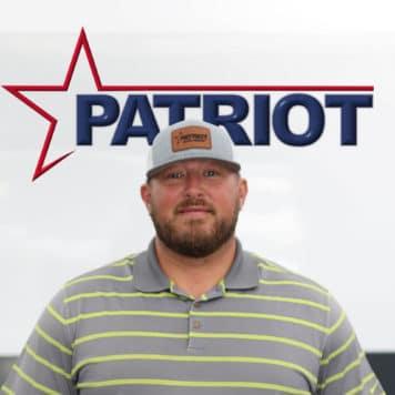 Dustin Potts