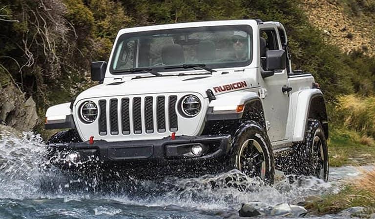 New 2021 Jeep Wrangler Charleston SC