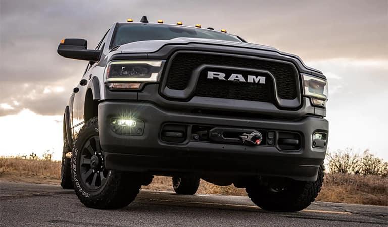 New 2021 Ram 2500 Charleston SC
