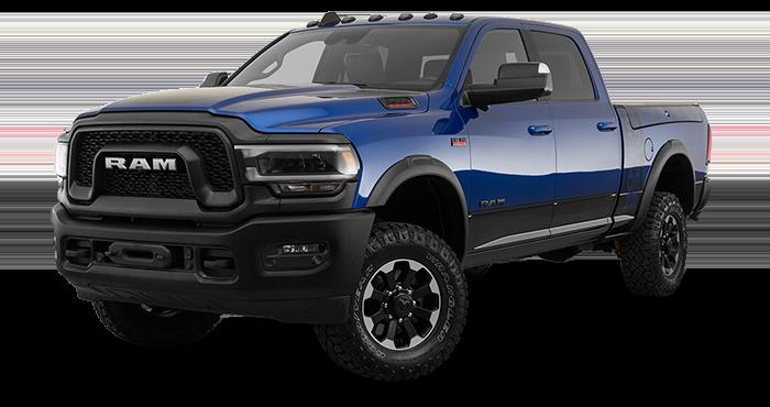 New 2021 Ram 2500 Rick Hendrick Dodge Chrysler Jeep Ram Charleston