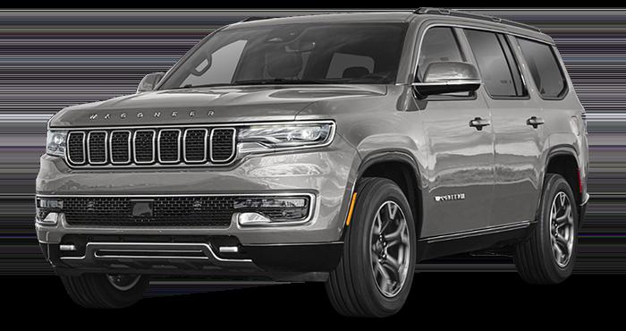New 2022 Wagoneer Rick Hendrick Jeep Chrysler Dodge Ram FIAT North Charleston