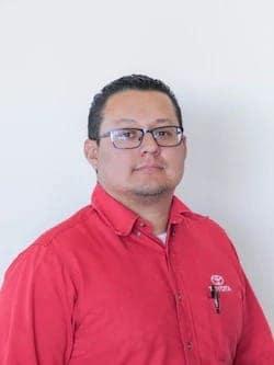 Daniel Figueroa