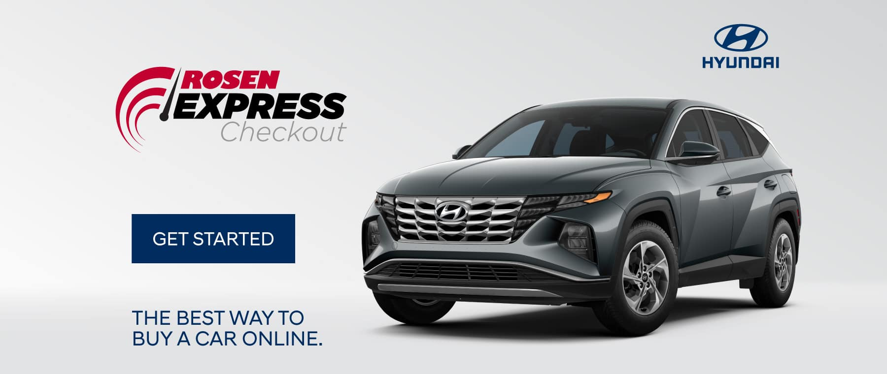 Rosen Express Checkout The Best Way to Buy A car Online