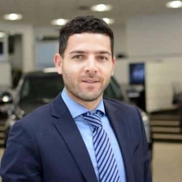 Mahmoud Mir Sadeghi (Moe Mir)