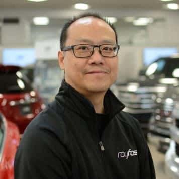 Dan Wong