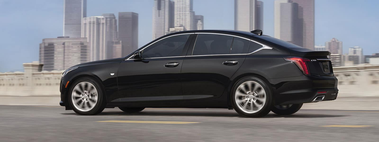 Buy or lease new 2021 Cadillac CT5 in Thornhill Ontario