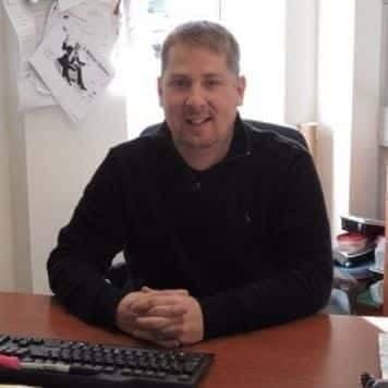 Corey Wheeler
