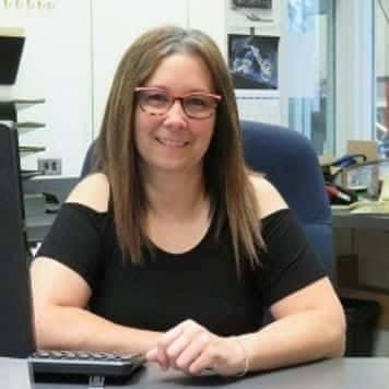 Tina Vanloon