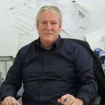 Mike Mcparlan