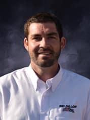 Jared Kitzelman