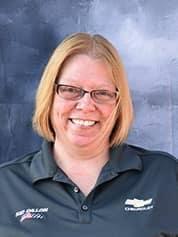 Jill Gutschow