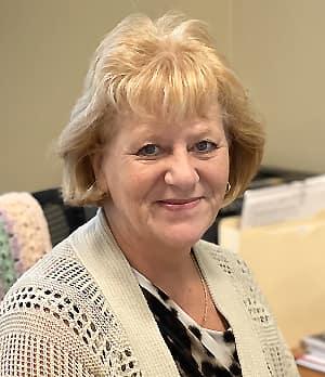 Brenda Tewksbury