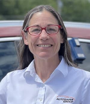 Heidi Goodrich