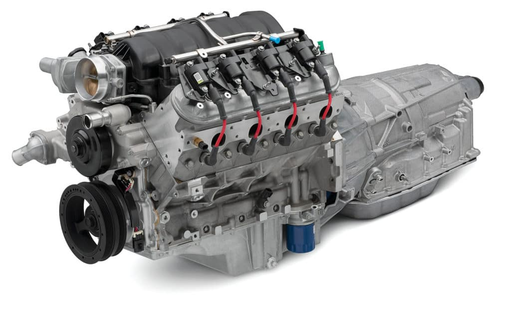 Chevrolet Performance Connect & Cruise Rebate