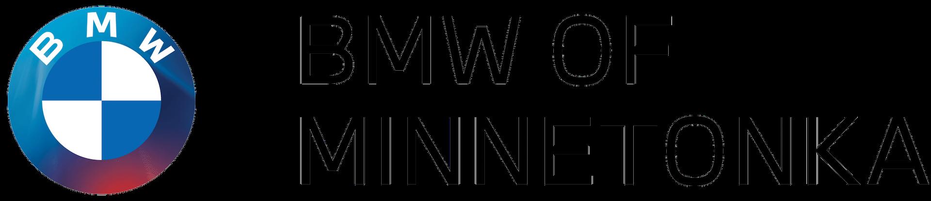BMW of Minnetonka logo