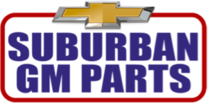 Suburban GM Parts logo