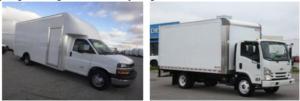 Fed Ex Trucks for sale in Ohio