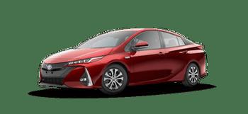 Prius Prime Limited