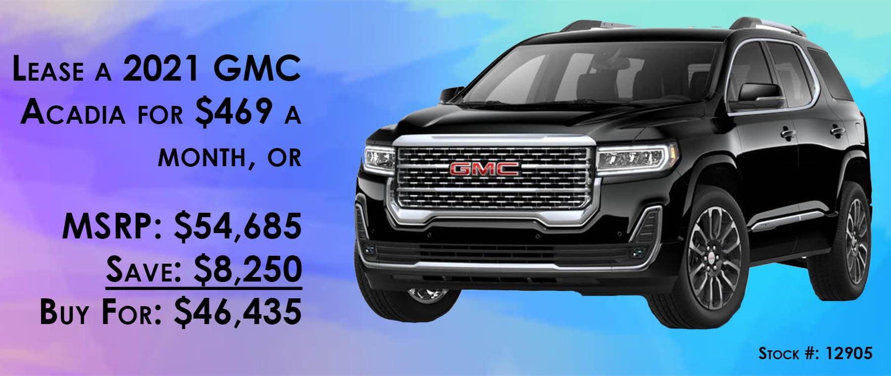 Ultimate-2021-GMC-Acadia
