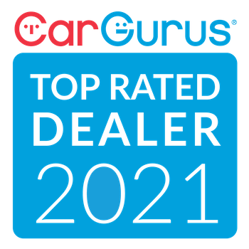Car Gurus Top Rated Dealer 2021