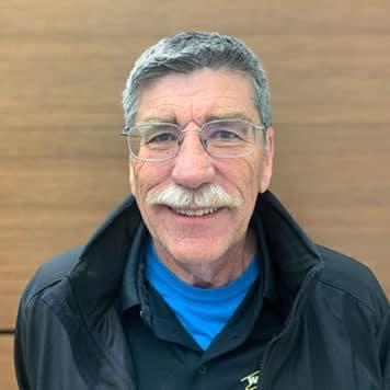 Mario Paradis