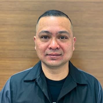 Raymond Tacsuan