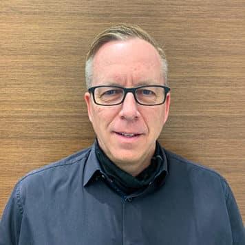 Doug Turchanski