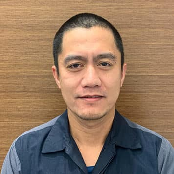 Sammy Tamondong