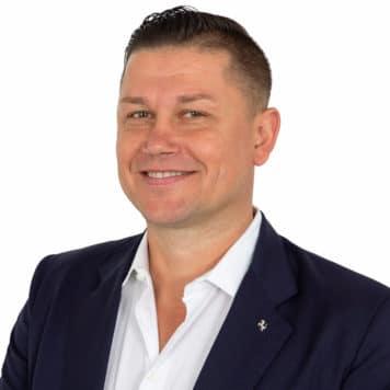 Daniel Garbacz