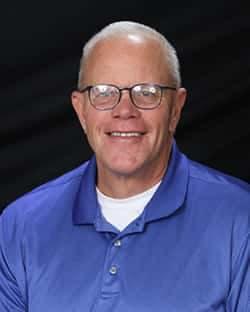 Brad Harrison