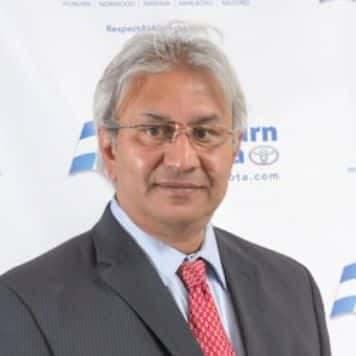 Mo Naim