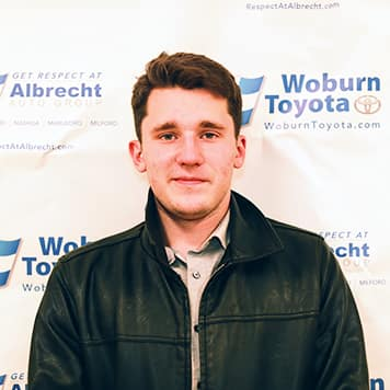 Alex Chuprakov