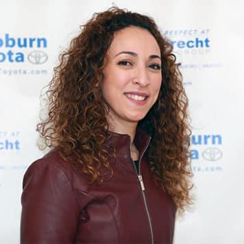 Manale Mourjane