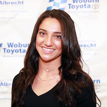 Samantha Lalumiere